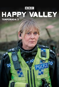 Happy Valley - 2ª Temporada