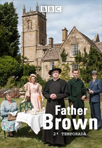 Father Brown - 2ª Temporada