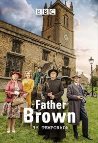 Father Brown - 3ª Temporada