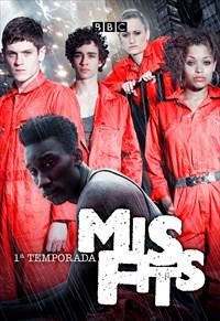 Misfits - 1ª Temporada