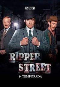 Ripper Street - 1ª Temporada