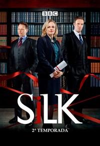 Silk - 2ª Temporada