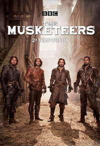 The Musketeers - 2ª Temporada