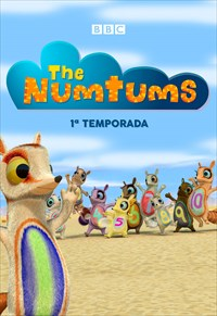 Os Numtums - 1ª Temporada