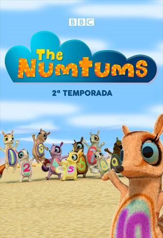 Os Numtums - 2ª Temporada