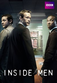 Inside Men - 1ª Temporada