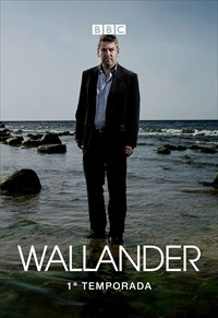 Wallander - 1ª Temporada