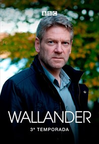 Wallander - 3ª Temporada