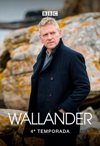 Wallander - 4ª Temporada