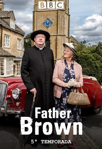 Father Brown - 5ª Temporada