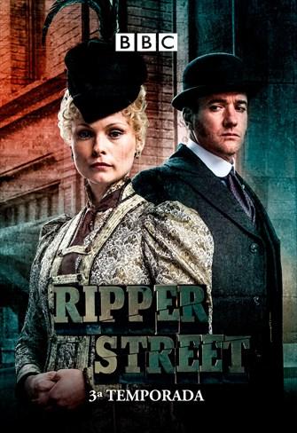 Ripper Street - 3ª Temporada