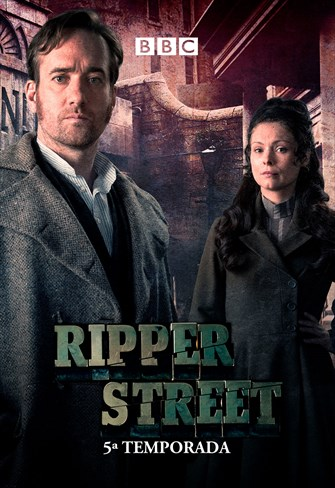 Ripper Street - 5ª Temporada