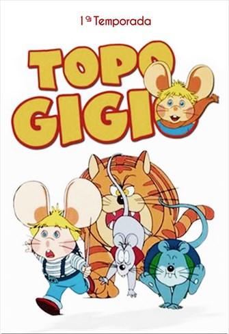 Topo Gigio - 1ª Temporada