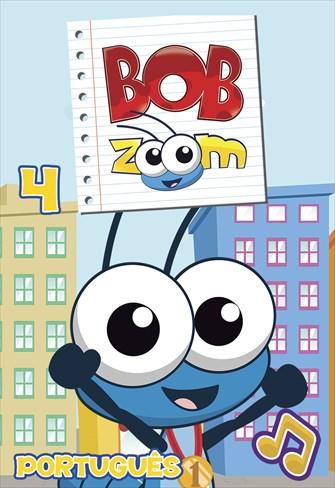 Bob Zoom - Volume 4