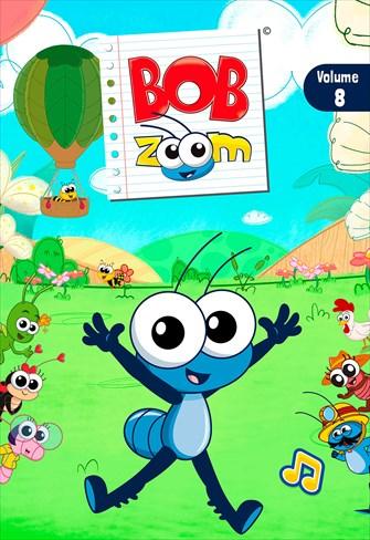 Bob Zoom - Volume 8