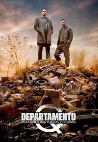Departamento Q - Guardiões das Causas Perdidas