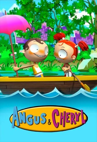 Angus e Cheryl - 1ª Temporada
