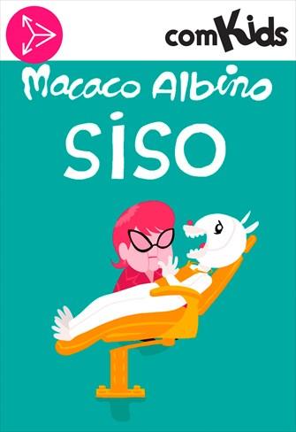 Macaco Albino - Siso