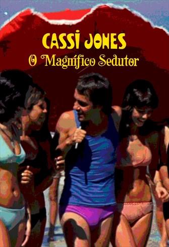 Cassy Jones - O Magnífico Sedutor