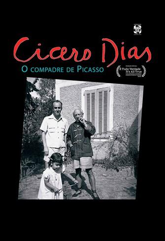 Cícero Dias - Compadre de Picasso