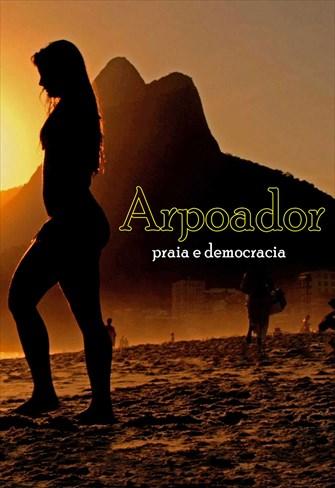 Arpoador - Praia e Democracia