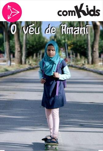 O Véu de Amani
