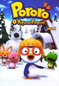 Pororo - O Pequeno Pinguim - Volume 1