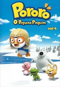 Pororo - O Pequeno Pinguim - Volume 4
