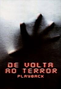 De Volta ao Terror - Playback