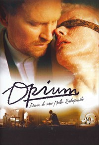 Opium - Diários de uma Mulher Enlouquecida