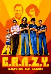 C.R.A.Z.Y. Loucos de Amor