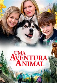 Uma Aventura Animal