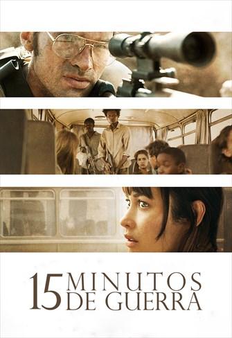 15 Minutos de Guerra