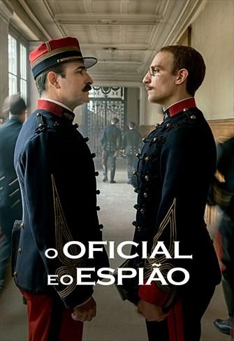 O Oficial e o Espião