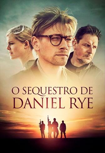 O Sequestro de Daniel Rye