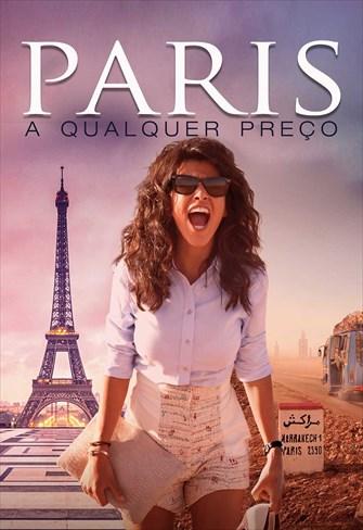 Paris a Qualquer Preço