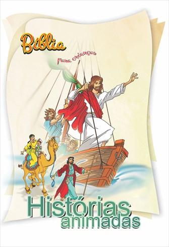 Bíblia para Crianças - Histórias Animadas