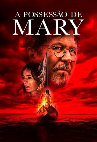 A Possessão de Mary