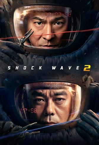 Shock Wave 2