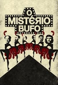 O Mistério Bufo
