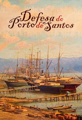 Defesa do Porto de Santos