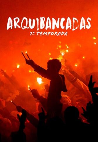 Arquibancadas - 1ª Temporada