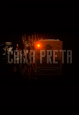 Caixa Preta - 1ª Temporada