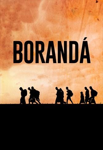 Borandá