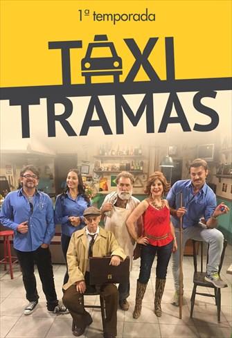 Taxitramas - 1ª Temporada