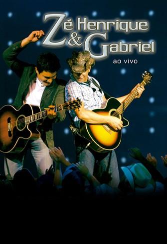 Zé Henrique e Gabriel - Ao Vivo