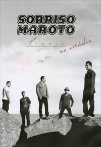 Sorriso Maroto - Sinais - No Estúdio