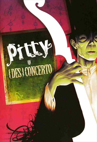 Pitty - {Des}concerto - Ao Vivo