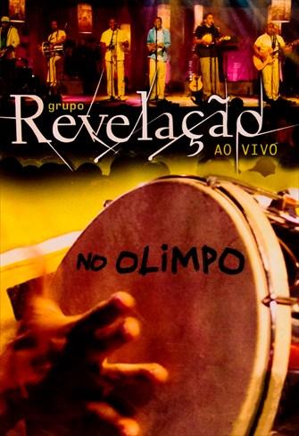 Grupo Revelação - Ao Vivo no Olimpo