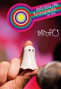 Pato Fu - Música de Brinquedo - Ao Vivo